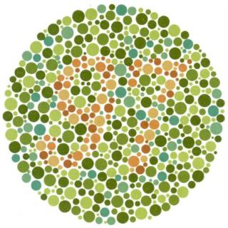 kiểm tra mù màu hình 4