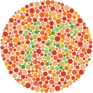 kiểm tra mù màu hình 5